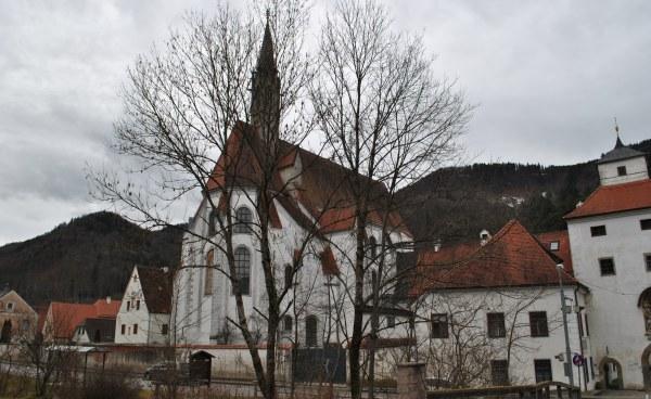 Gaming kláštor