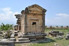 Hierapolis Turecko