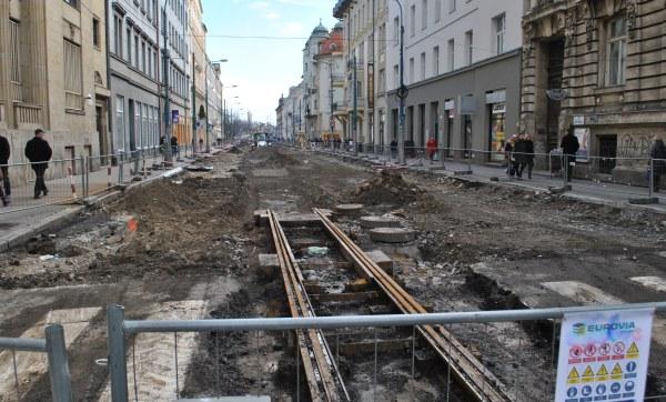 Štúrova ulica 2013