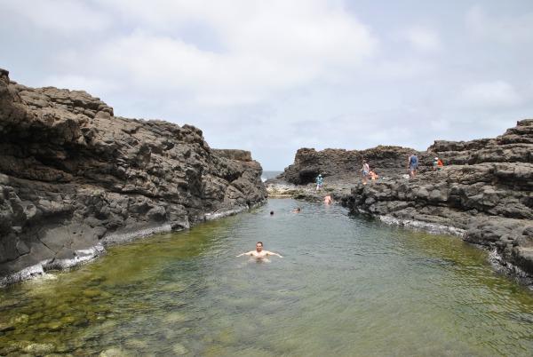 Burracona ostrov Sal