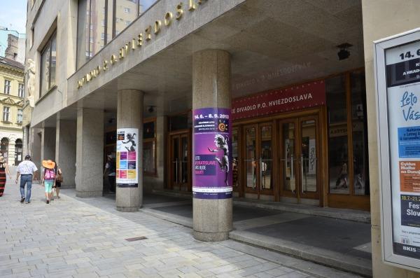 Divadlo P. O. Hviezdoslava