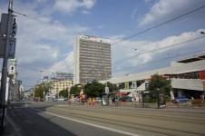 Hotel Kyjev