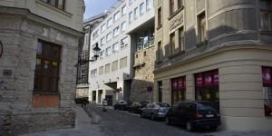 Hradby v Bratislave