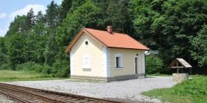 Kronerov dom, Staškov