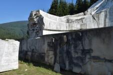 Pamätník SNP v Krpáčove