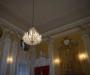 Veľký Biel, kaštieľ a interiér