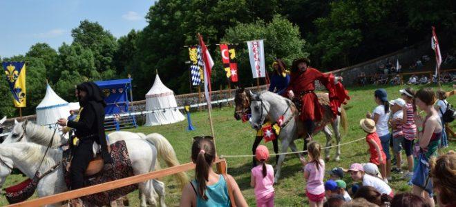 Historický Festival, Červený Kameň
