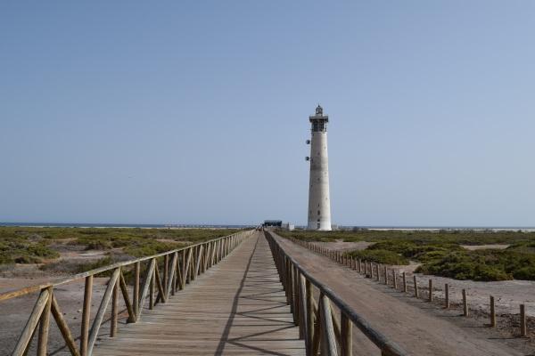 Faro Morro de jable