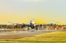 pristávanie lietadla, cesta lietadlom